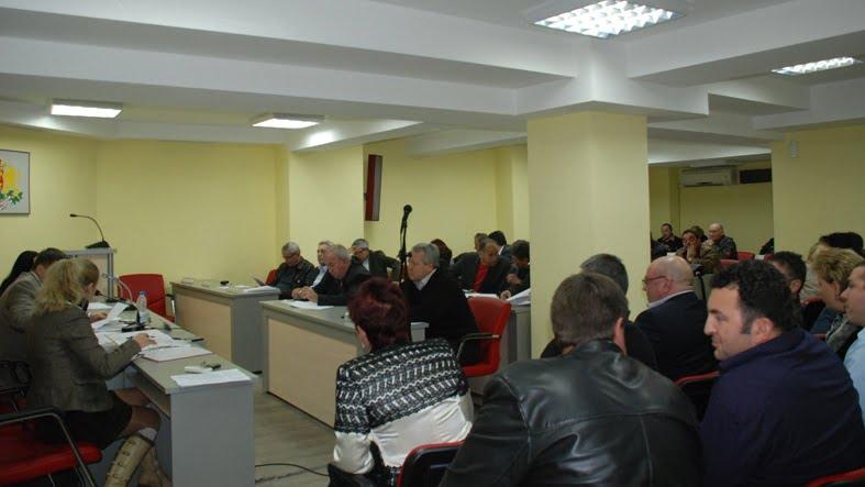 """""""Аз обичам Пловдив"""" върна общинарите от Слънчака"""