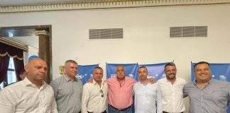 Кандидат за депутат и кмет на ГЕРБ блъска съграждани