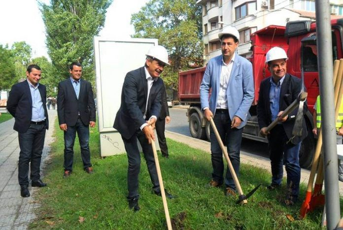 Търговският регистър остави Спартак Николов във ВиК