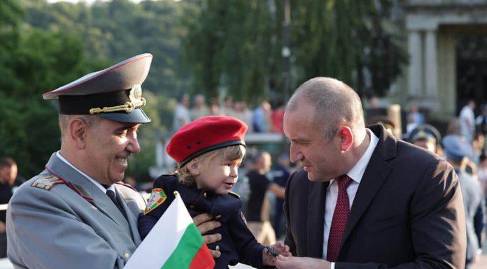 Румен Радев: Изборите на 14 ноември ще бъдат 2 в 1
