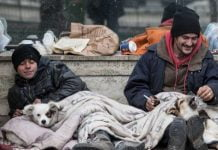 Хората с големи сърца, не са изчезващ вид в Пловдив