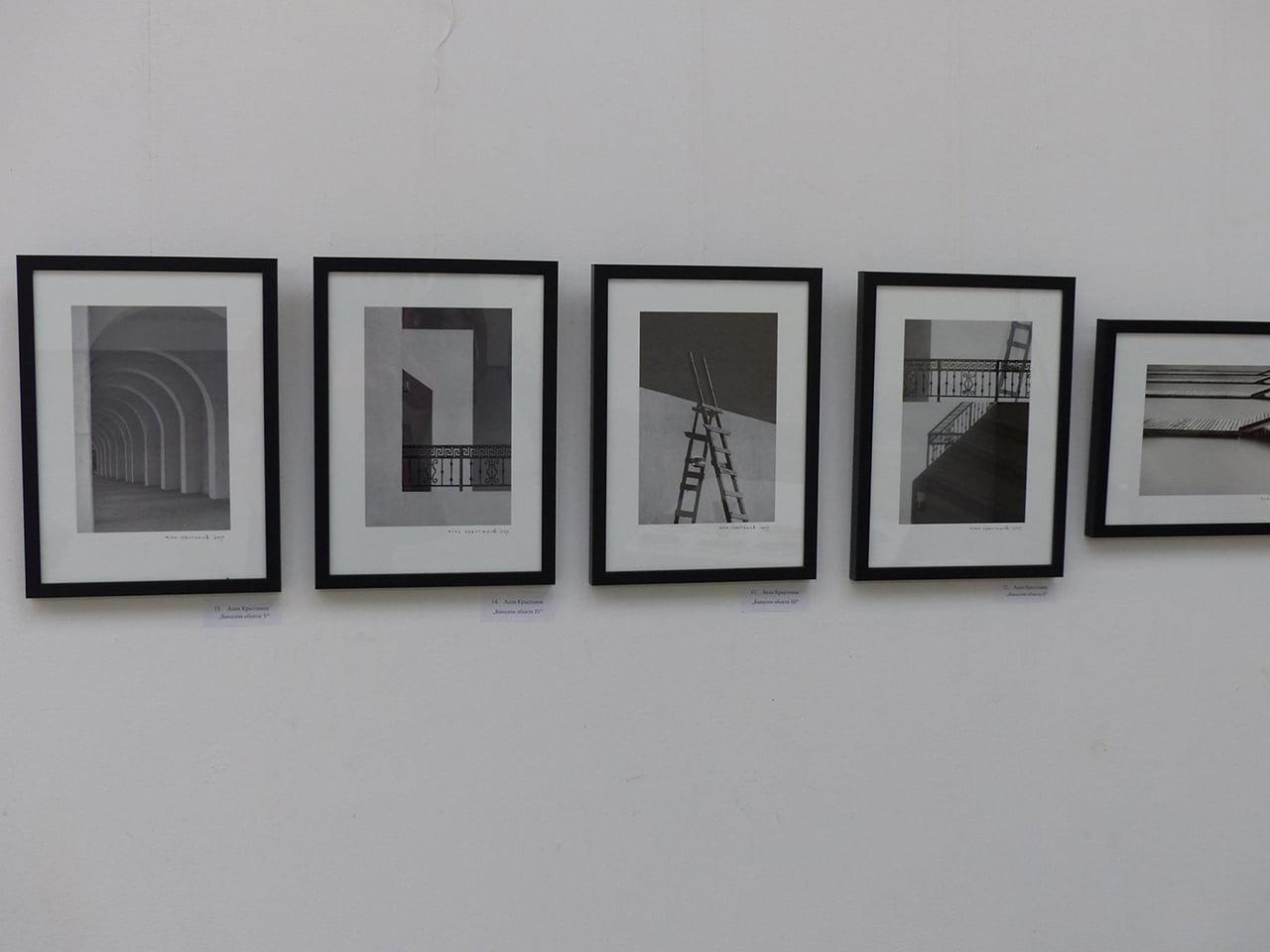 Пловдивските художници откриха изложбата 5
