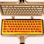 Клавиатураен тостер