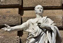 Марк Тулий Цицерон