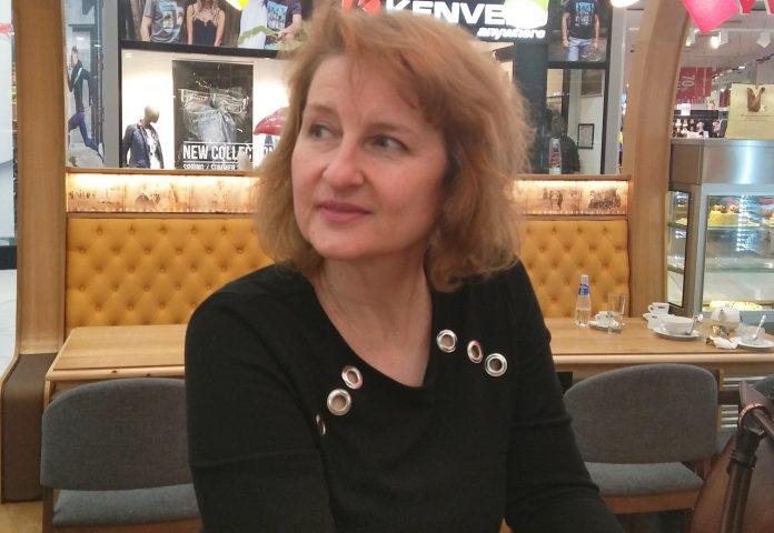 Videlina Gandeva