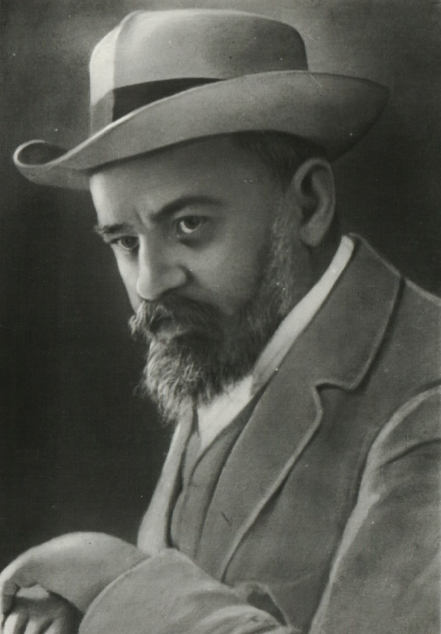 Pencho Slavejkov