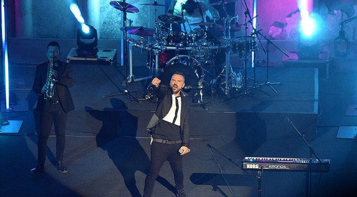 Концертът на Графа – концерт за любовта и мечтите Пловдив