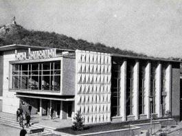 Kino Komsomol