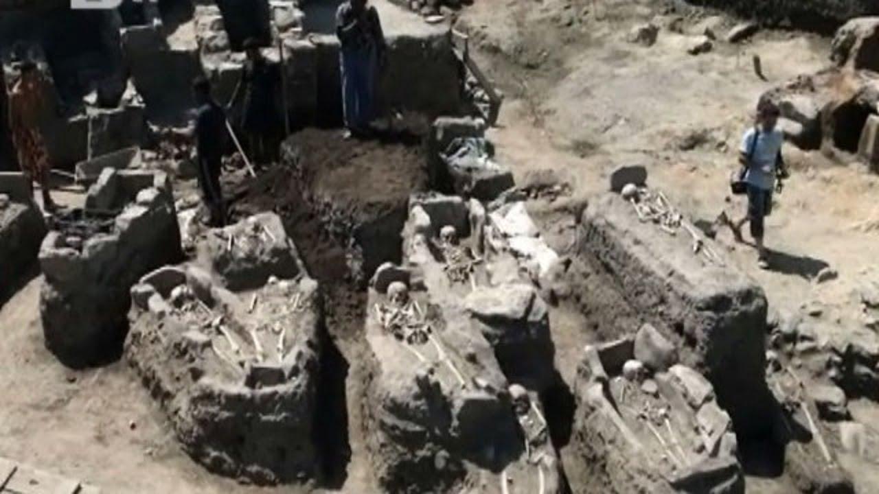 Вампирски гроб