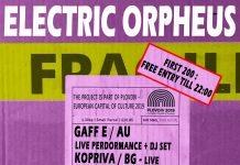 Electric Orpheus