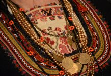 folk-costumes